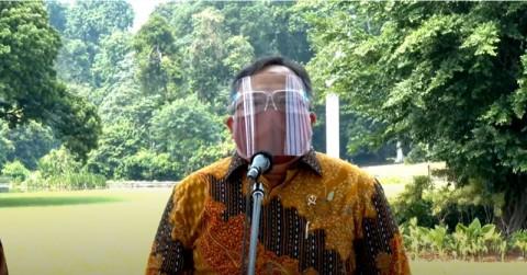 Jokowi Perintahkan Pengembangan Vaksin Merah Putih Dipercepat