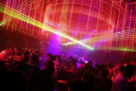 Tempat Hiburan Malam di Sikka Diizinkan Beroperasi