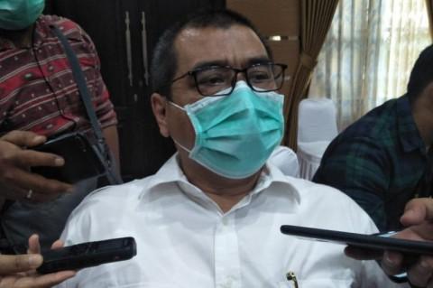 Dua Kelurahan di Mataram Berstatus Zona Merah Covid-19