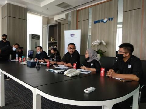 BN TV Kaltara Gandeng Bisnis Lokal untuk Program