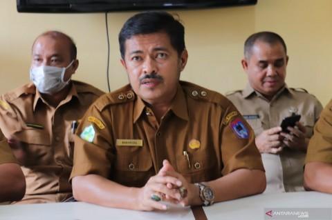 Wakil Wali Kota Payakumbuh Kembali Terinfeksi Covid-19