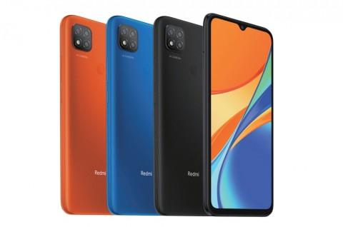 Harga dan Spesifikasi Xiaomi Redmi 9C Indonesia