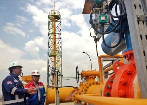 PGN: Implementasi Harga Gas USD6/MMBTU Berdampak Positif