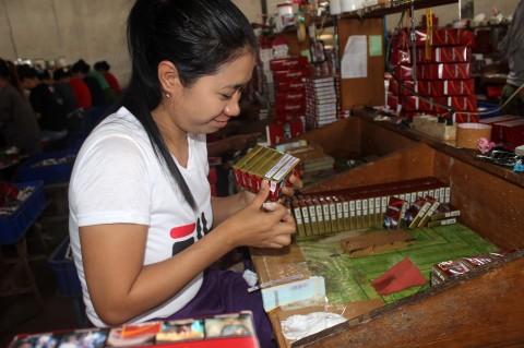 Negara Berpotensi Kehilangan Rp17,5 Triliun dari Celah Kebijakan Cukai Rokok
