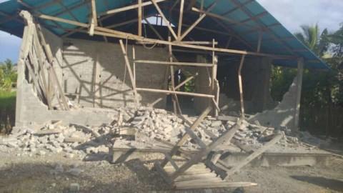 Gempa Magnitudo 5,7 Guncang Kepulauan Talaud, Warga Panik