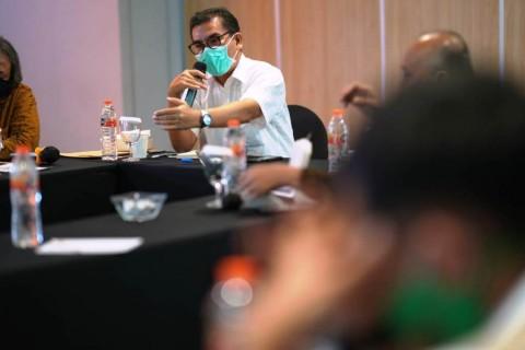 Kemensos Siapkan Grand Design Kampus II Poltekesos Bandung