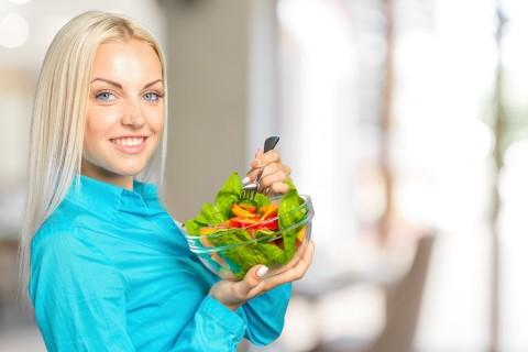 Apakah Mengonsumsi Sayuran Mengurangi Risiko Diabetes?