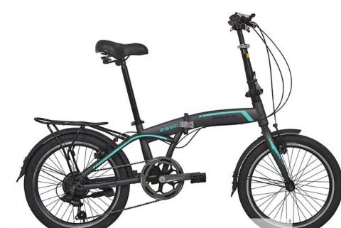Harga Sepeda Lipat Pacific 2990 HT yang Terjangkau