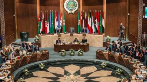 Liga Arab Tolak Dukung Palestina Kecam Normalisasi UEA-Israel