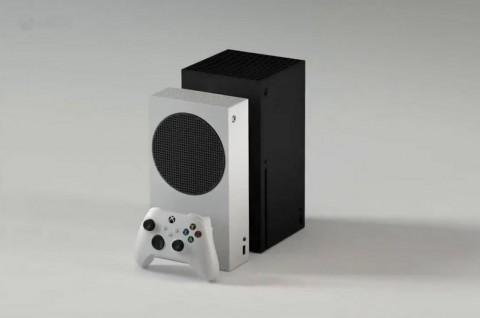 Ini Harga Microsoft Xbox Series S dan Series X