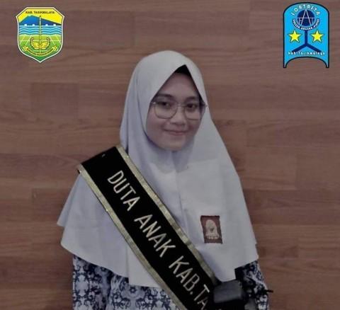 Siswa MAN 2 Tasikmalaya Jadi Finalis Indonesia <i>Youth Icon</i> 2020