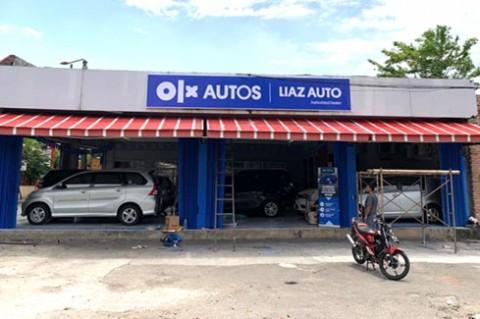 OLX Autos Rambah Bisnis Dealer Mobil Bekas