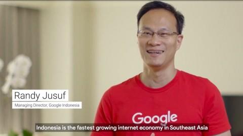 219 Peserta Lulus dari Program Bangkit Google