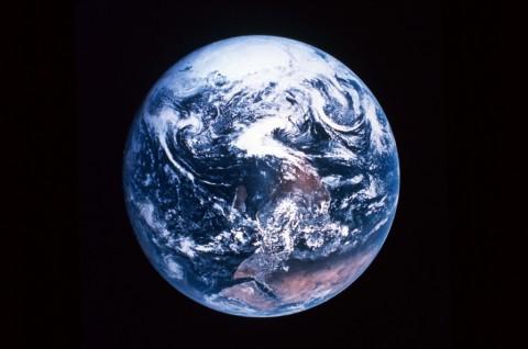 Ilmuwan Tampilkan Bukti Bumi Bulat
