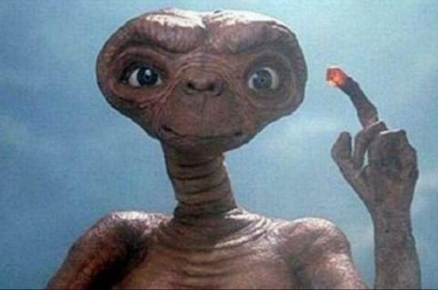 Pemburuan Alien Belum Membuahkan Hasil