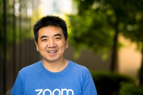 Pendiri Zoom Kini Masuk Daftar Orang Terkaya Dunia