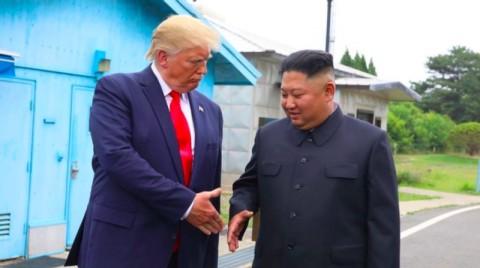 Trump Konfirmasi Kim Jong-un Bunuh Pamannya dengan Keji