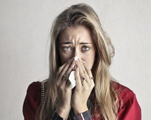 5 Perawatan Sederhana Saat Flu