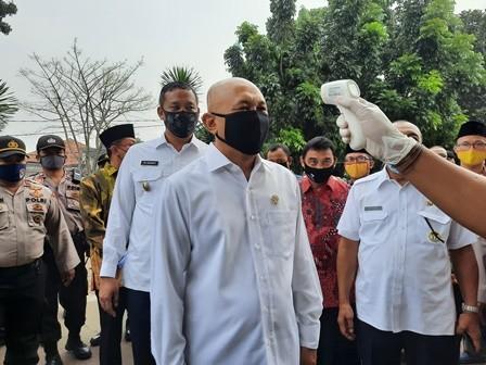 Pemilik Rekening Rp1 Miliar Diminta Borong Produk UMKM Lokal
