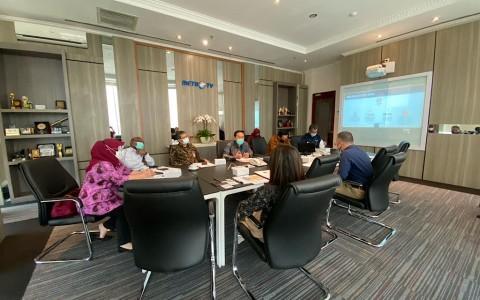 KASN-Media Group Dorong Netralitas ASN