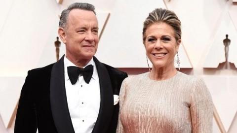 Sembuh dari Korona, Tom Hanks Kembali Syuting Film Elvis Presley