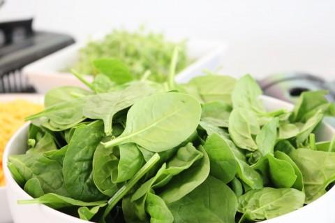 11 Sayuran Tersehat di Dunia