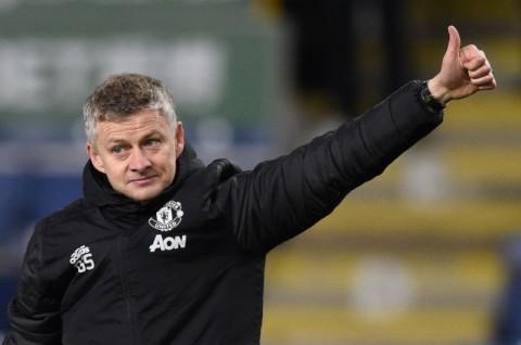 Solskjaer Indikasikan Manchester United Berhenti Belanja