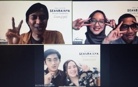 Tayang Besok, Film Rentang Kisah Rilis Lagu Soundtrack