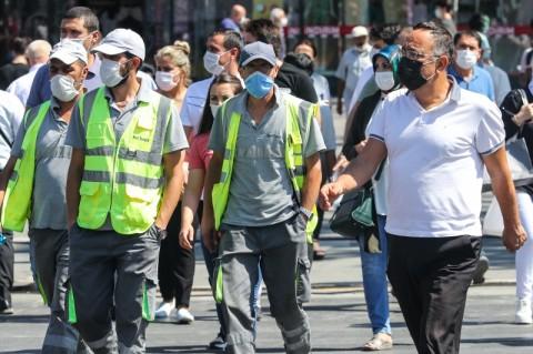 Turki Bantah Larang WNI Masuk ke Wilayahnya