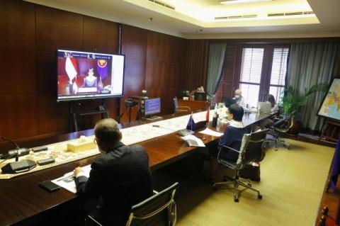 Respons Pandemi Corona, ASEAN-Kanada Jaga Multilateralisme