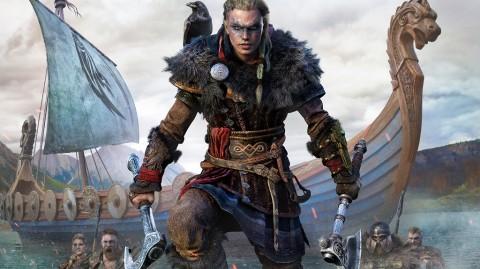 Assassins Creed Valhalla Meluncur 10 November