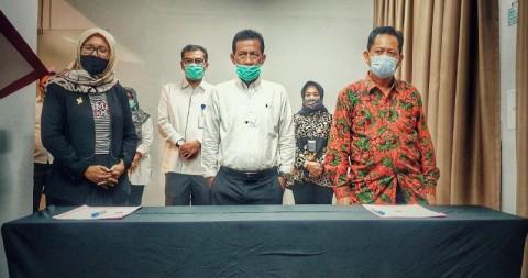 Perkuat Layanan Psikososial di Tengah Pandemi, BP3S Kemensos Gandeng Nurani Institute
