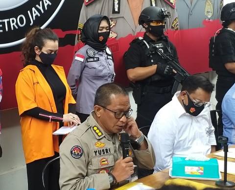 Reza Artamevia Dititipkan di Balai Rehabilitasi Lido Bogor