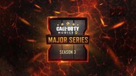 Grand Final Major Series Season 3 COD Mobile Siap Digelar Pekan Ini