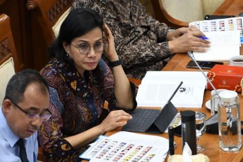 Defisit Anggaran Kian Lebar, Utang Pemerintah 2021 Capai Rp1.177 Triliun