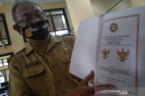 Paguyuban Tunggal Rahayu Imingi Anggota Emas 800 Ribu Kg