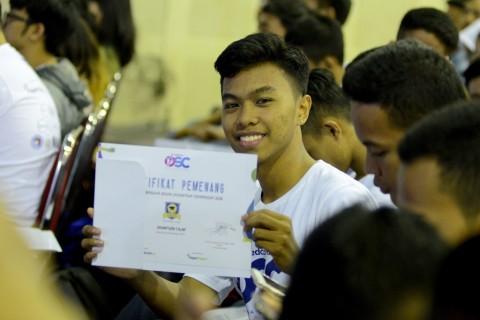 Beasiswa S2 OSC Diharapkan Menjaring Lebih Banyak Peserta Daerah