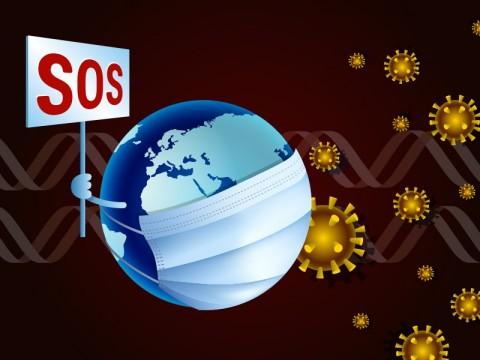 Satgas: Anak Muda Paling Banyak Terinfeksi Covid-19