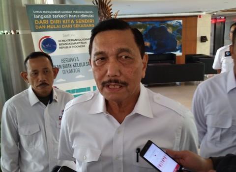 Kementerian Lembaga tak Terapkan TKDN Bakal Kena Sanksi