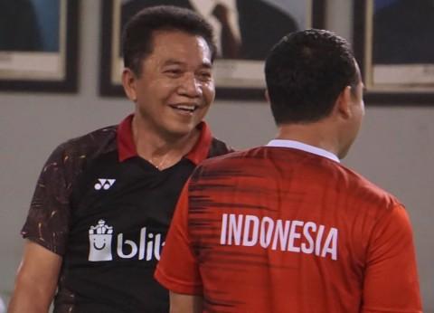 Indonesia Berpotensi Mundur dari Piala Thomas & Uber
