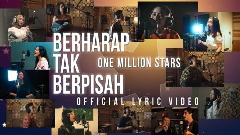 One Million Stars Nyanyikan Ulang Lagu Reza Artamevia hingga Dewa 19