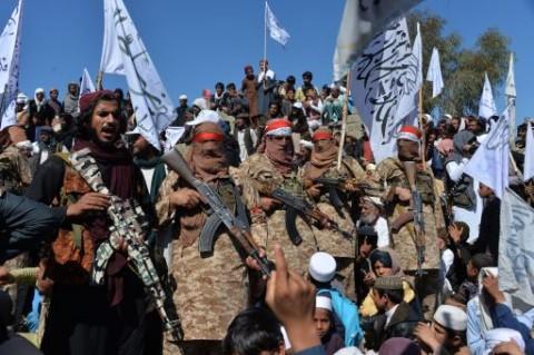 Dialog Perdamaian Afghanistan-Taliban Dimulai Akhir Pekan