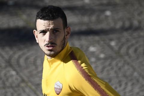 Alessandro Florenzi Berpeluang Besar Gabung PSG