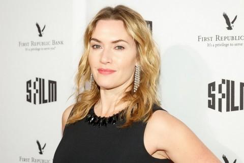 Kate Winslet Menyesal Pernah Kerja Bareng Dua Sutradara Pelaku Pelecehan
