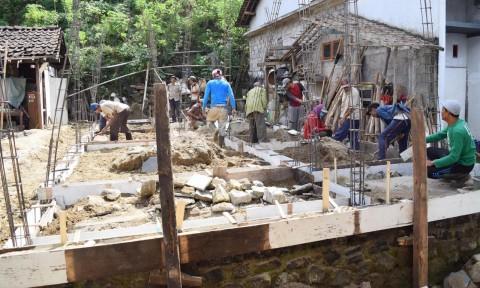 Hingga September, Perbaikan Rumah Tak Layak Huni Capai Rp3,78 Triliun