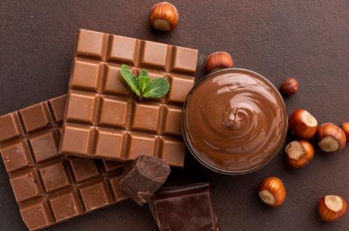 Cokelat dianggap sebagai pemicu paling umum kedua untuk serangan migrain setelah alkohol. (Foto: Ilustrasi. Dok. Freepik.com)