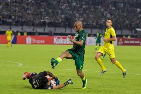 Liga Indonesia Tetap Berjalan Meski Ada Pemain Terpapar Covid-19