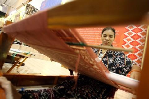 BNP Paribas dan Citi Indonesia Dukung Perempuan Mandiri Ekonomi