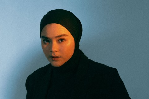 Sivia Azizah Rilis Album Debut