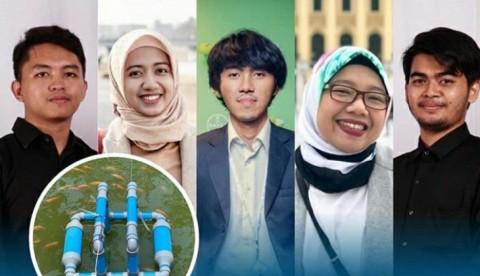 <i>Startup</i> UGM Melaju ke Kompetisi Internasional